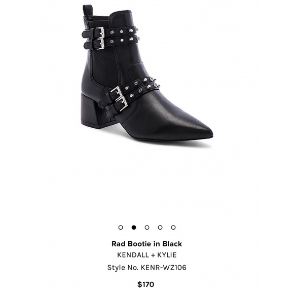 62e797751d5 Kendall & Kylie Shoes | New Kendall Kylie Rad4 Bootie | Poshmark